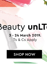 Find Specials || Edgars Beauty Sale