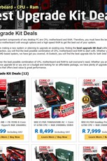 Find Specials || Best Upgrade Kit Deals