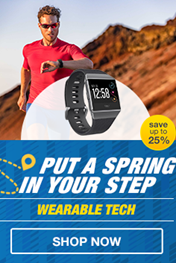 Find Specials || Wearable tech from Takealot