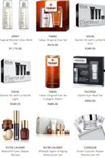 Find Specials || Red Square Gift Sets for Him
