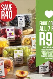 Find Specials || Fruit and Veg Specials