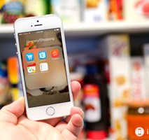 Find Specials || The best Grocery List apps