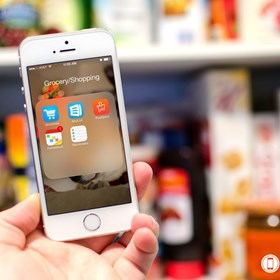 The best Grocery List apps