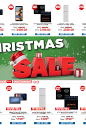 Find Specials || HiFi Corp Christmas Deals