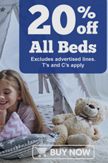Find Specials || Hirsch's Bed Specials
