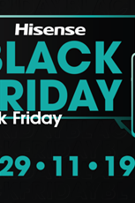 Find Specials || Hisense Black Friday 2019