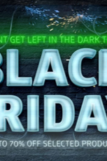 Find Specials || Incredible Connection Black Friday Specials