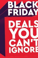 Find Specials || Edgars Black Friday Deals