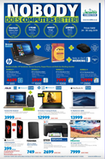Find Specials || Incredible Connection Computer Deals