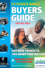 Find Specials || Incredible Connection Buyers Guide