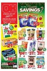 Find Specials || OK Foods Specials - Inland