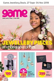 Find Specials || Game Jewellery Catalogue