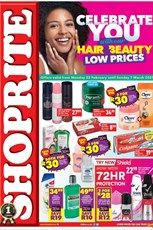 Find Specials || Shoprite KZN - Hair and Beauty