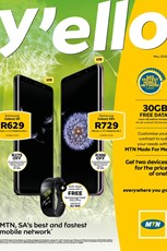 Find Specials || MTN Catalogue Deals