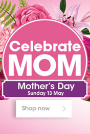Find Specials || Clicks Mothers Day Gifts