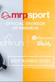 Mr Price Sport Running Shoes