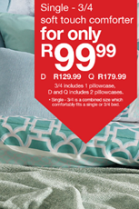 Find Specials || Mr Price Home Deals