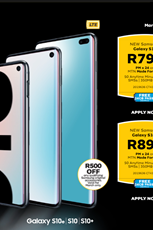 Find Specials || MTN March Deals