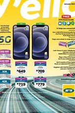 Find Specials || MTN Catalogue