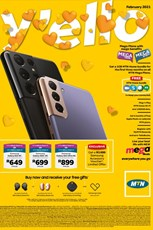 Find Specials || MTN - Catalogue