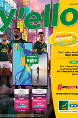 Find Specials || MTN Yello Trader Deals June