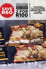 Find Specials || Food Lovers Market Braai Day Specials