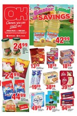 Find Specials || OK Foods Specials - GT