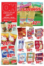 Find Specials || OK Foods Specials - WC