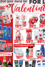 Find Specials || OK Foods Valentine's Day Deals