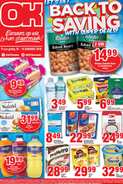Find Specials || Ok Foods Back to School Specials