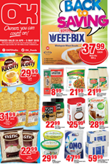 Find Specials || OK Foods Deals