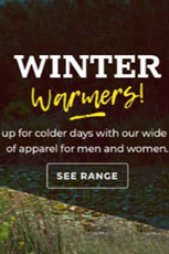 Find Specials || Outdoor Warehouse Winter Deals