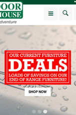 Find Specials || Outdoor Warehouse Deals