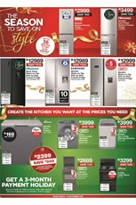 Find Specials || House and Home Festive Deals