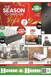 Find Specials || House and Home Christmas Deals
