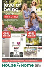 Find Specials || House and Home Catalogue