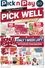 Find Specials || Eastern Cape Pick n Pay Christmas Deals