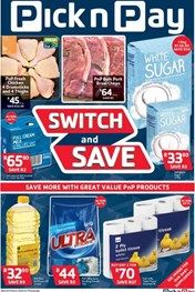 Find Specials || EC Pick n Pay Promotion