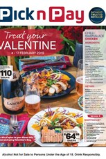 Find Specials || EC PnP Valentine's Day Specials