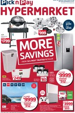 Find Specials || Pick n Pay Hypermarket Savings