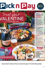 Find Specials || Inland PnP Valentine's Day Deals