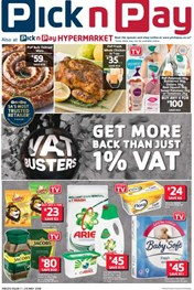 Find Specials || Inland Pick n Pay Specials