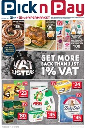 Find Specials || KZN Shoprite Specials