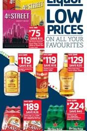 Find Specials || Pick n Pay Liquor Deals