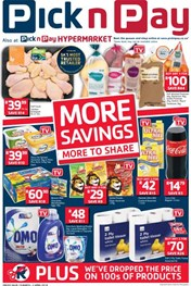 Find Specials || Inland Pick n Pay More Savings Deals