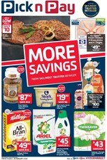 Find Specials || Western Cape Pick n Pay Deals