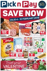Find Specials || Western Cape PnP Save Now Deals
