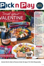 Find Specials || WC PnP Valentine's Day Specials