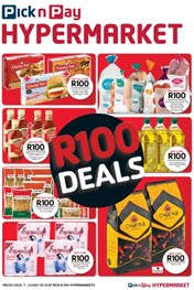 Find Specials || KZN Pick n Pay R100 Specials