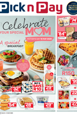 Find Specials || EC PnP Mothers Day Specials